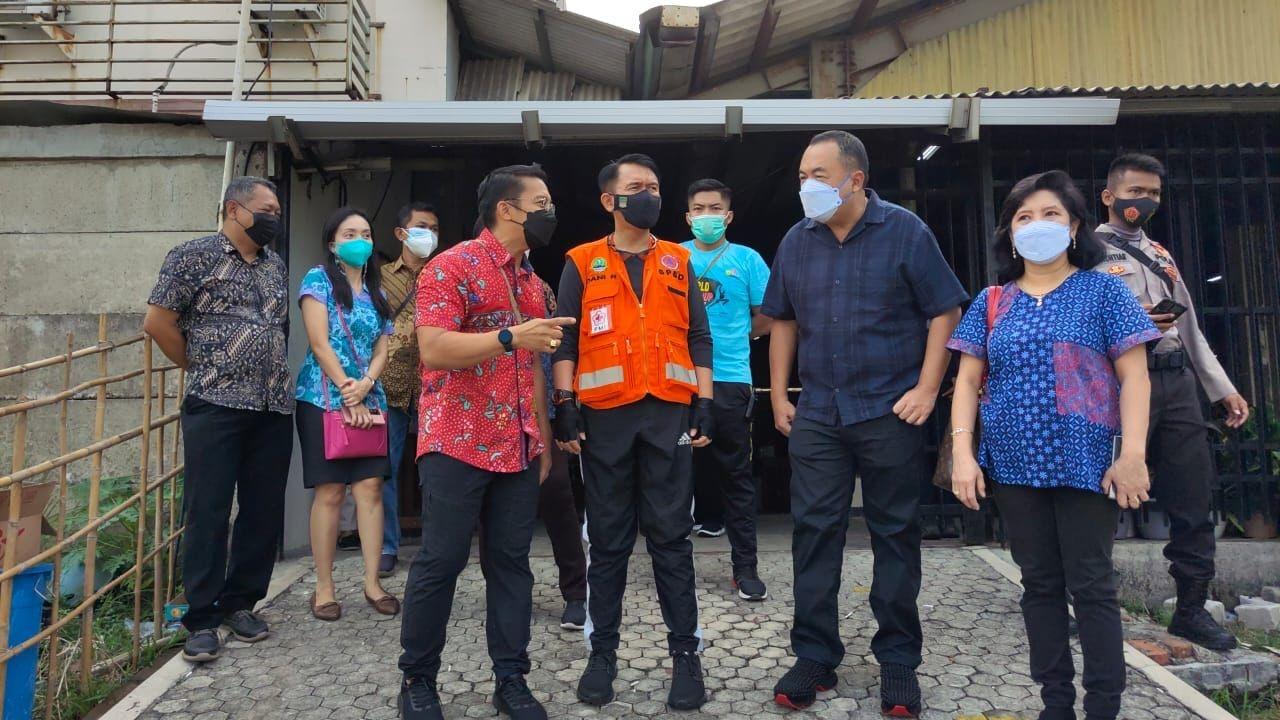 foto : by Redaksi Satunurani.com